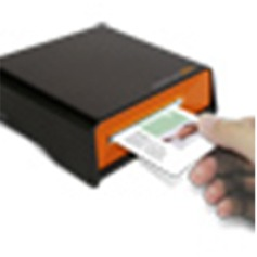 Business Card Scanner