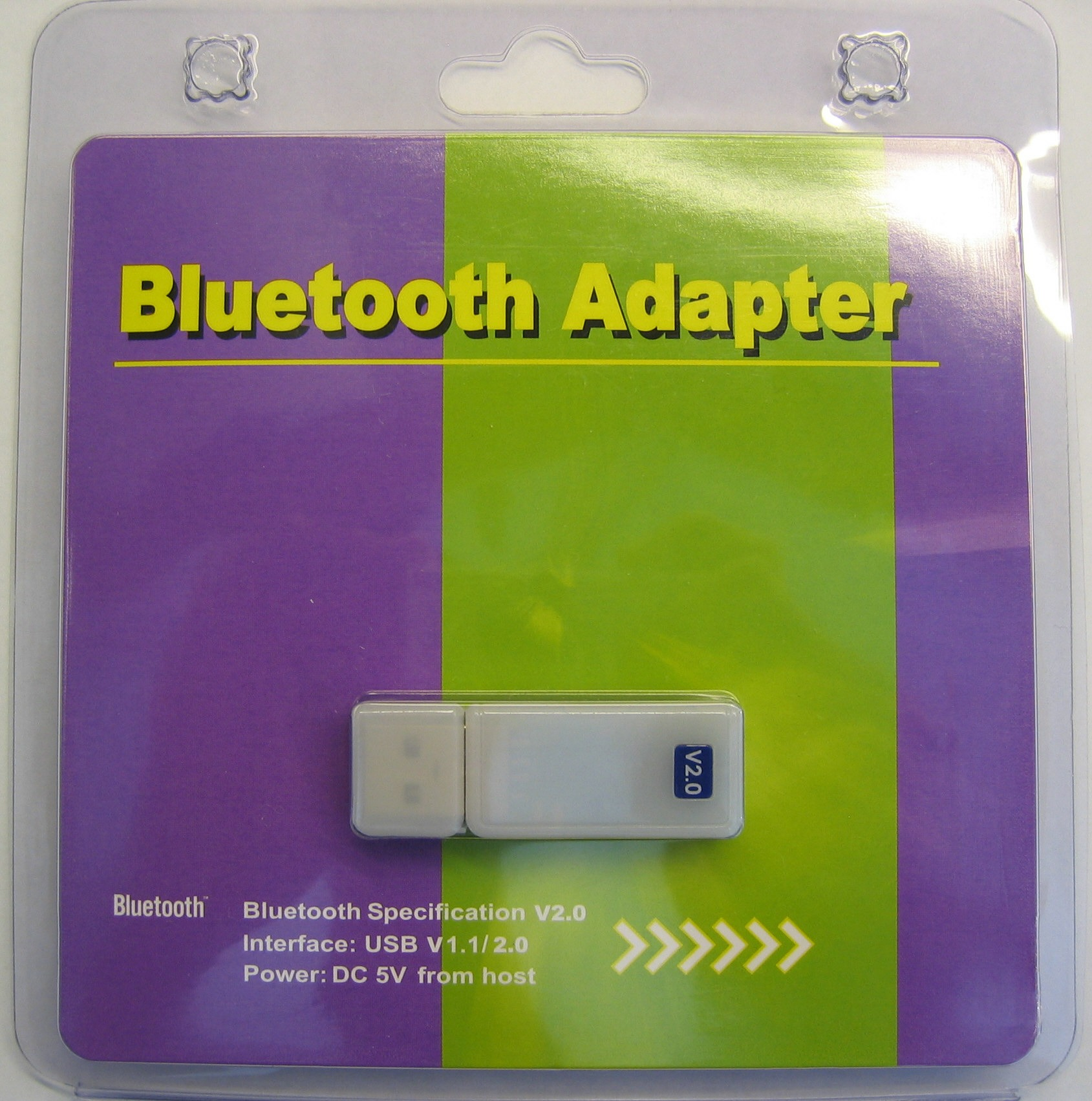 Pmr Bluetooth Version 20 Edr Usb Adapter Class 2 10m Dongle V20